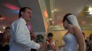 Миша + Лена трейлер к свадьбе.