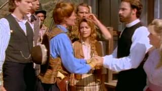 Доктор Куин: Женщина-врач 1 сезон 4 серия Закон земли и шериф 1993 Гуманитарный вестерн