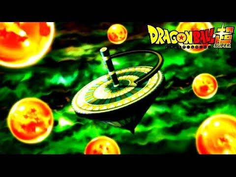 Dragon Ball Super OST - Subtitle / Next Episode Preview [Arc-V]