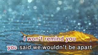 Pink - I Don't Believe You (Karaoke and Lyrics Version)