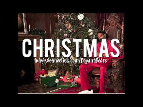 """Christmas"" Hip Hop Beat Instrumental Produced By Dopant Beats (NEW 2014)"