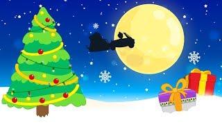 Que Linda La Navidad (Villancico) ♫ Plim Plim ♫ Canciones Infantiles