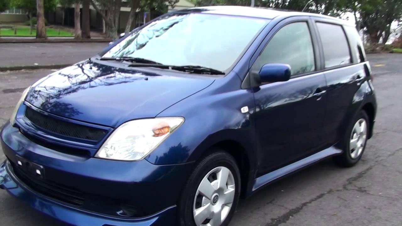 Kelebihan Kekurangan Toyota Ist 2004 Spesifikasi