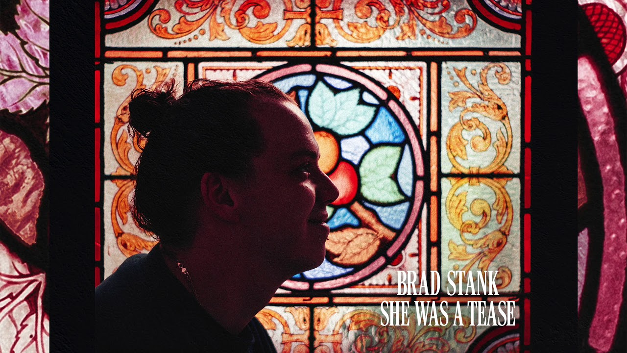 Brad stank - She Was A Tease (Official Audio) - YouTube