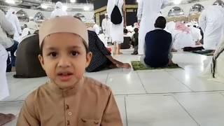 Sholawat Yik Hadi - QOD KAFANI