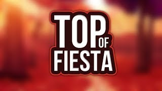 Top of Fiesta | Fiesta Private Servers Saved?!