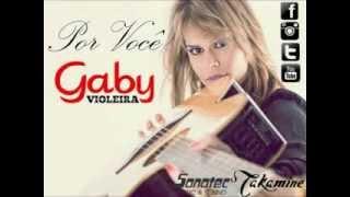 gaby violeira por você
