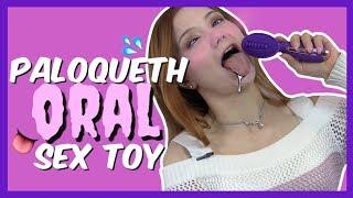 Paloqueth Oral Sex Vibrator - Sex Toy Review