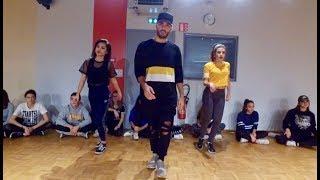 Camila Cabello ft Young Thug - Havana | Dimitri Boog Choreography
