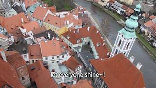 칸's 여행이야기 -동유럽,크로아티아 겨울여행