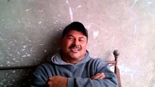 Taller de Lucero Expresa Refrigerados de Chihuahua