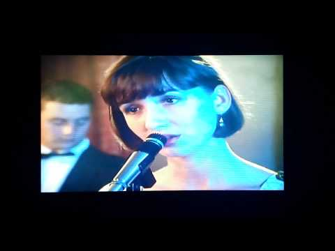 Soldier Soldier~Kate Butler sing You Don't Know Me