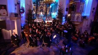 Prolog - Oratorium na Boże Narodzenie