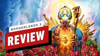 Borderlands 3 Review (Video Game Video Review)