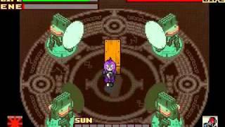 Boktai 2 - Solar Boy Django - Vampire