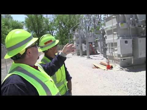 Ameren Illinois Upgrades Electric Service in Alton, IL