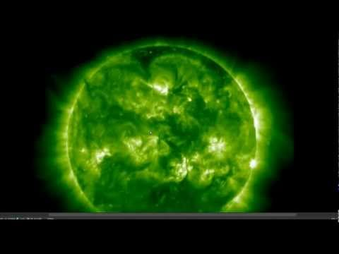 Alien Invasion is COMING !!! Countless Planet-sized SOLAR UFOs Gathering around the sun, P2, 2 of 2