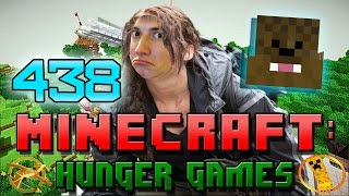 Minecraft: Hunger Games w/Mitch! Game 438 - DO IT FOR THE BACCA!