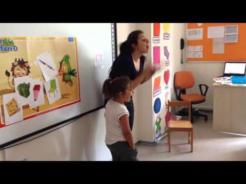 Tema Koleji Anasınıfı İngilizce Dersleri