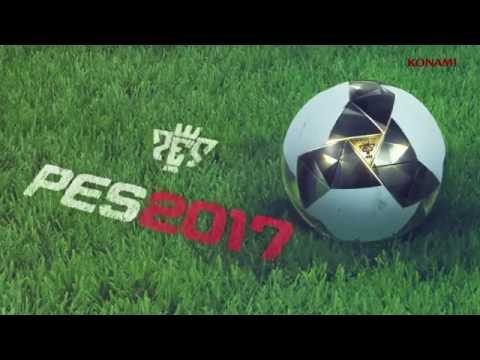 PES 2017 | FC Barcelona Trailer |