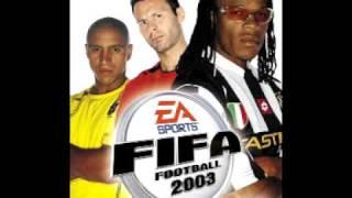 FIFA 2003 SoundTrack - Kosheen Pride