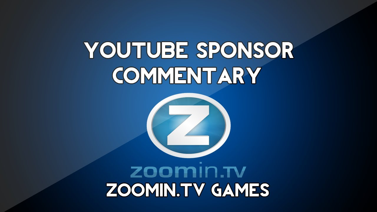 I GOT PARTNERED - thanks Zoomin.TV Games - YouTube