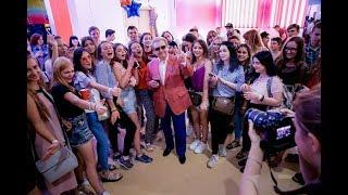 VIP-party з Михайлом Поплавським