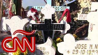 Tlahuelilpan entre muertos y huérfanos: ¿fue todo culpa de los huachicoleros?