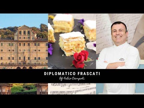 Diplomatico Frascati