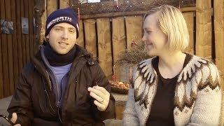 Learning to Speak Icelandic