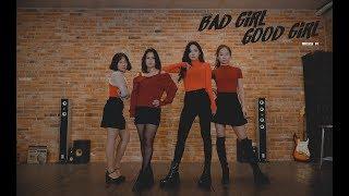 MISS A(미쓰에이) - BAD GIRL GOOD GIRL(배드걸 굿걸) 안무 COVER (영상촬영CLAS…
