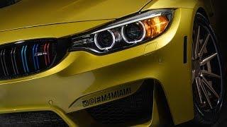 Regard-Ride It (Scott Rill Remix Edition) BMW M4 Showtime🔥🔥🔥 Resimi