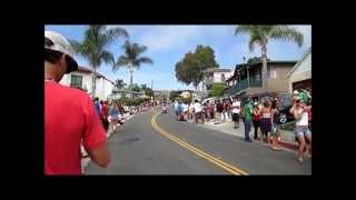 San Clemente Office Chair Race - 2013