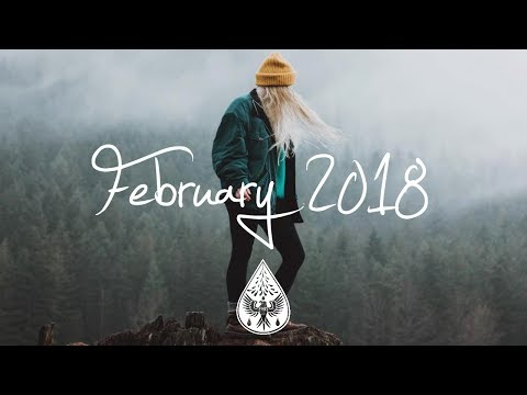 Indie/Rock/Alternative Compilation - February 2018 (1½-Hour