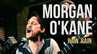 Morgan O