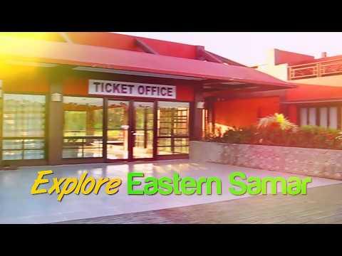 BORONGAN CITY AIRPORT - Eastern Samar, Philippines