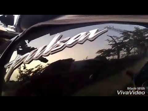 Chinna Shot Vedio  Pulsar150 Rx100 Song