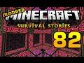 Iskall's Modded Minecraft - S2E82 - Ultimate ME Controller & Server Room (Minecraft 1.7.10)