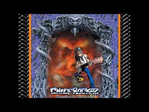 Chief Rockaz - Minority [with vocals]