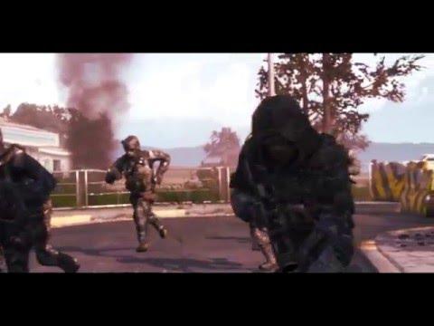 TN Teamtage Trailer