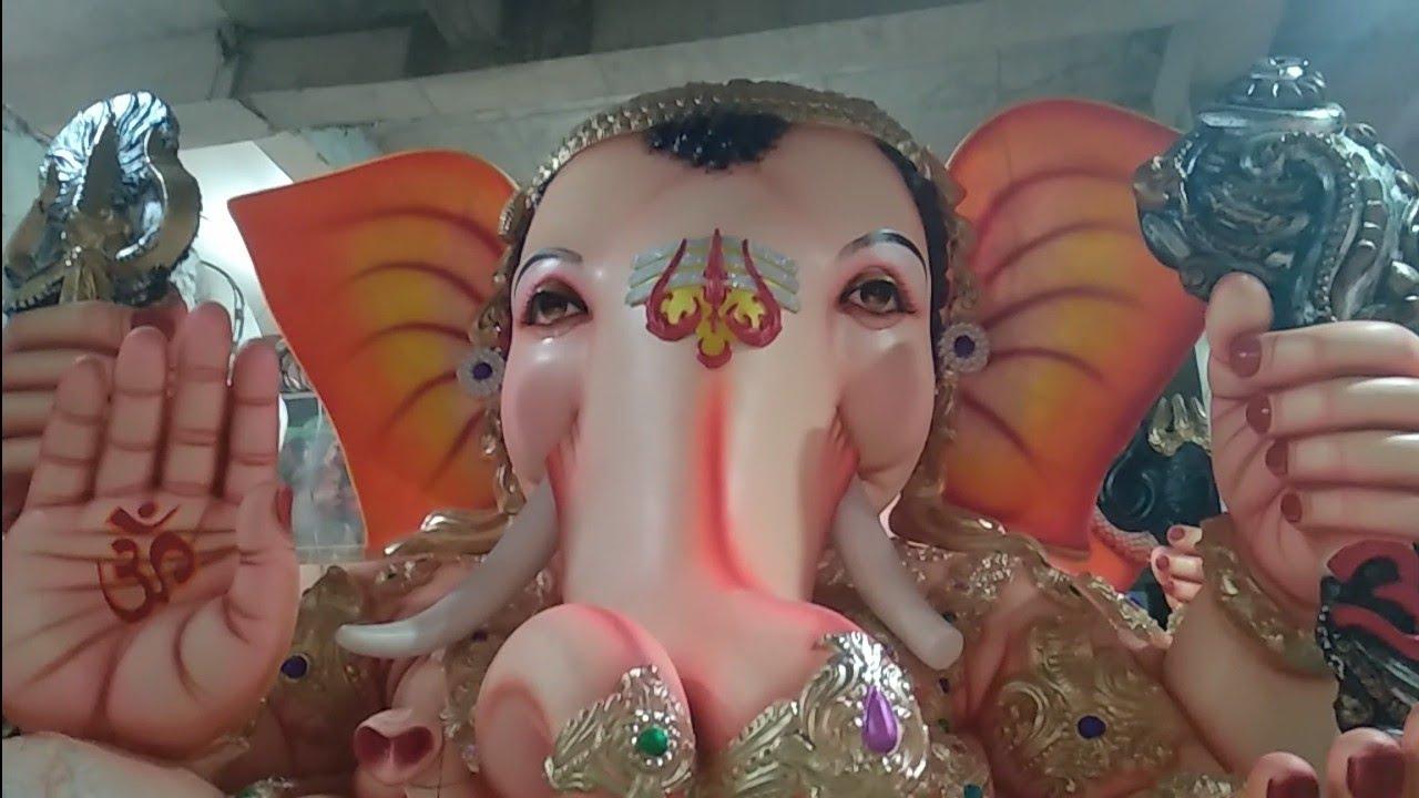 Balapur Ganesh Idol 2019