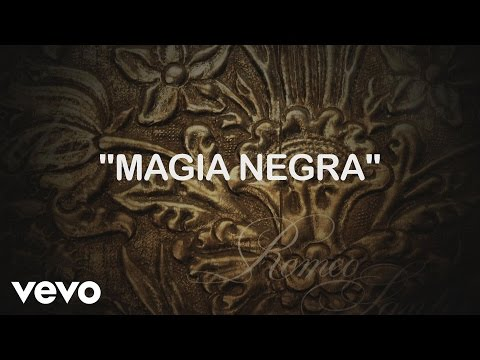 Romeo Santos - Formula, Vol. 1 Interview (Spanish): Magia Negra
