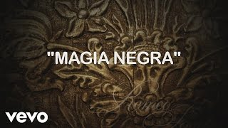 Romeo Santos - Formula, Vol. 1 Interview (Spanish): Magia Negra