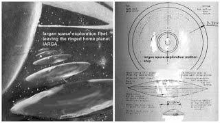 История реального КОНТАКТА (ч.10) Ярганский космический корабль | Преимущества диска
