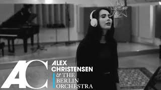 Смотреть клип Alex Christensen & The Berlin Orchestra - You're Not Alone Feat. Asja Ahatovic