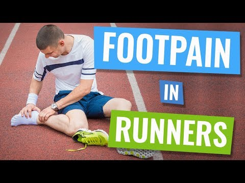 Foot Pain in Runners A Quick Guide