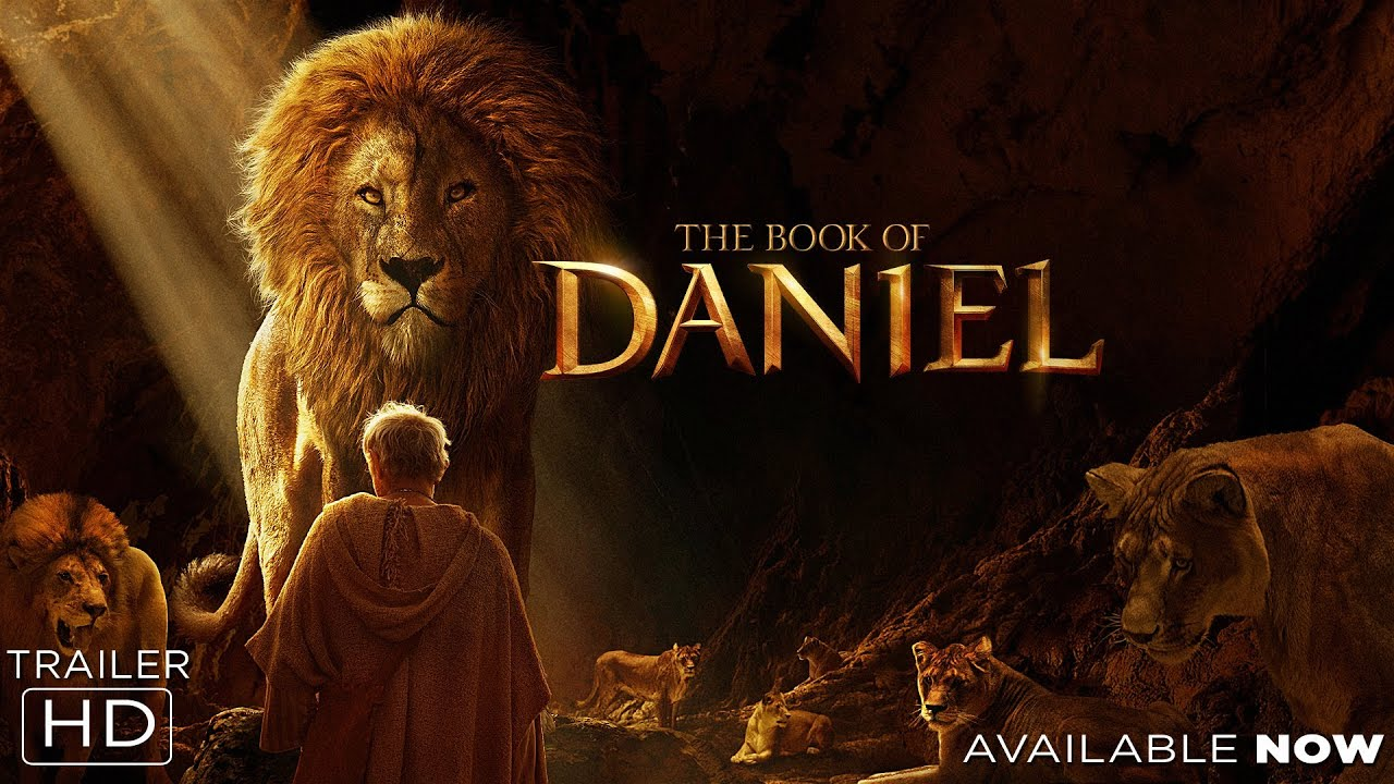 Populaire The Book of Daniel - Official Trailer - YouTube ZL93