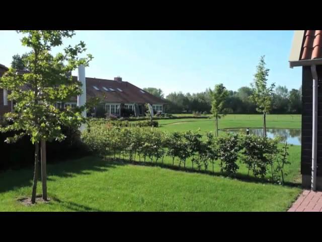 Begeleid wonen in een nieuwe seniorenwoning in de regio Enschede en Hengelo - Realvisie