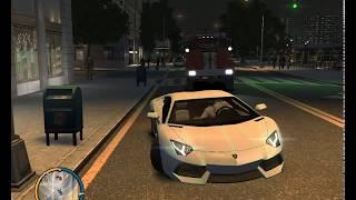 GTA 4 super cars Прохождение - Часть # 42
