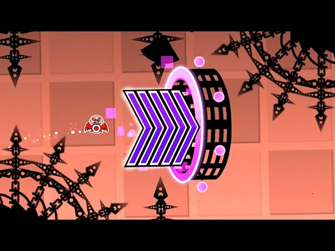 Mountain King By FunnyGame | Geometry Dash
